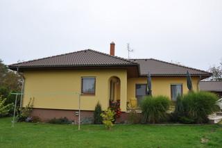 Rodinný dům LARGO 122 v Zibohlavech u Kolína.