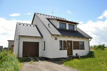 NOVA 101, rýmařov, dřevostavby na klíč, nízkoenergetické domy,