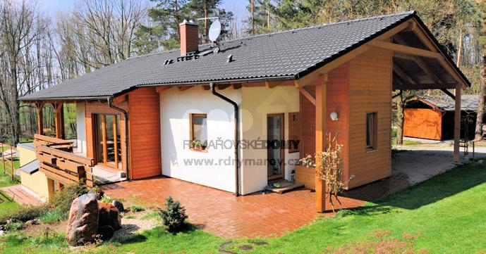 Modernú históriu výroby montovaných rodinných domov na báze dreva v RD Rýmařov sprevádza nielen tisíce realizácií a záujem stavebnej verejnosti v Česku, Rakúsku, Nemecku, Švajčiarsku, Grécku na slovensku a v ďalších krajinách, ale aj značná pozornosť odborníkov. Domy firmy RD Rýmařov sú opakovane oceňované v rôznych anketách, príkladom môže byť aj typ LARGO 147, jeden z Top domov 2010 časopisu DOM & ZÁHRADA.