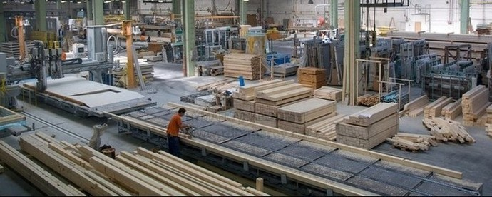 Jak se vyrábějí montované domy - pohled do výroby RD Rýmařov